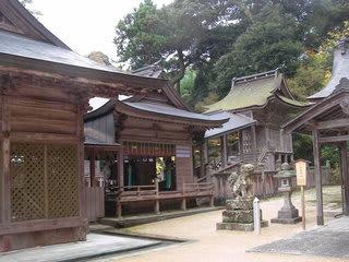 宮津市日吉神社で「一人奉仕の祭式研修会」を受けに行く - 京都北山細野の神主