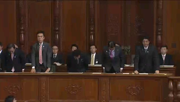 ◎平成25年度本予算(案)が衆院...