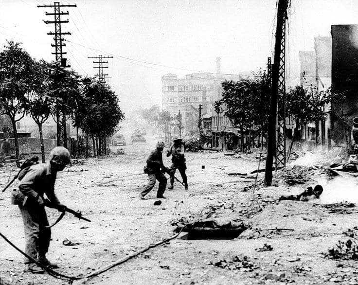 Seoul_battle_korean_war1