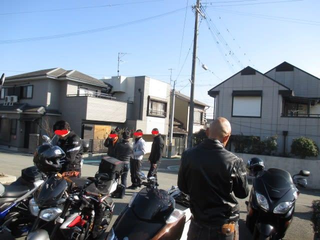 バイク・・・乗らなきゃね Σ(゜Д゜)