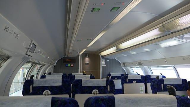 JR東日本の在来線グリーン車