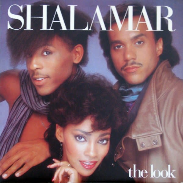 363曲目shalamar Over And Over♪ Soul Music Gold