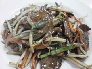台湾料理 桃福源