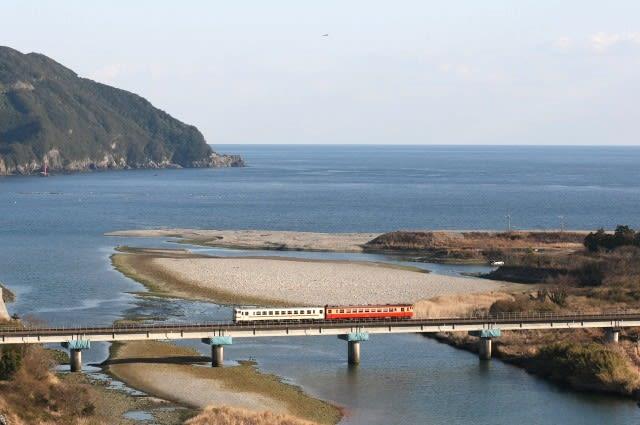 相賀の銚子川へ行くが… - felice...
