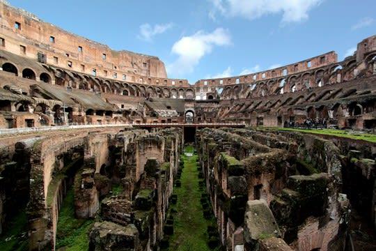 コロッセオの画像 p1_19