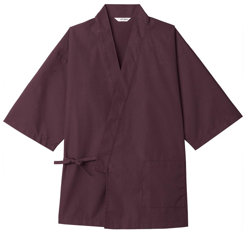作務衣(さむえ)