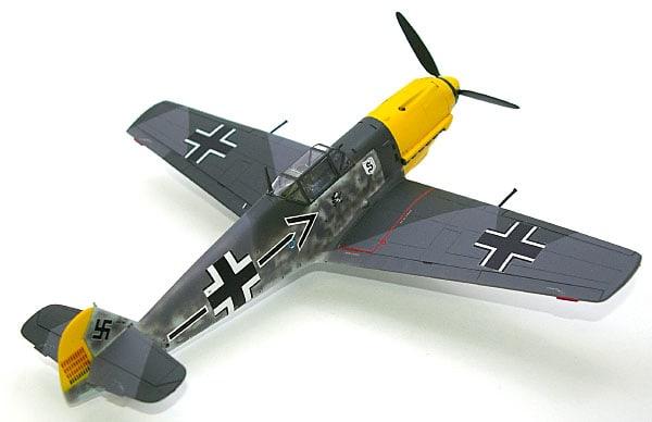 メッサーシュミット Bf109の画像 p1_16