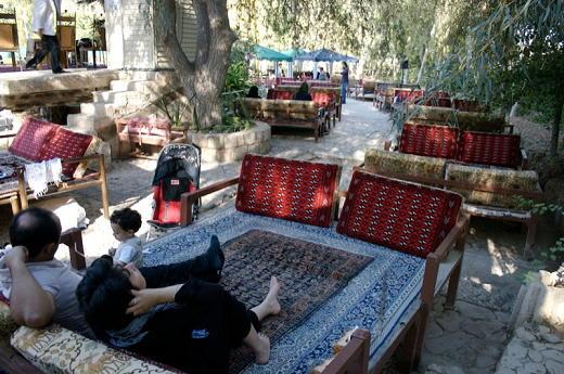 """(イランのリゾート地""""癒しの島""""キシュ島 いい雰囲気です。イランは是非... イラン  テヘラン"""