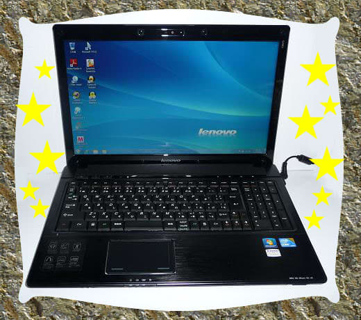 Lenovo G560 Laptop Drivers Free Download