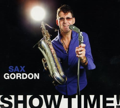 Saxgordonshowtime