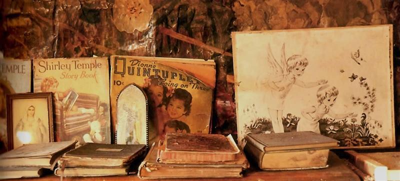 ヘンリー・ダーガーの画像 p1_30