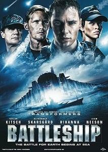 ハワイ沖に突如英エイリアンの侵略部隊が出現、戦いの最前線に立ったのは、世界の連合艦隊と、各国を代表する海の精鋭たちだった。人類と宇宙人の洋上バトルを壮大な