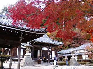 続いて、善峰寺です。