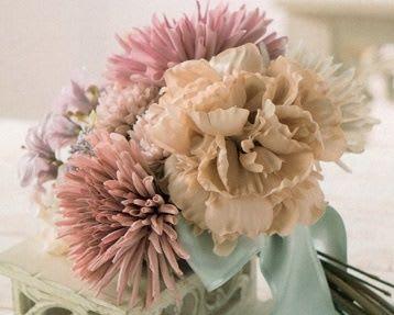 牡丹 造花 アートフラワー フェイクフラワー