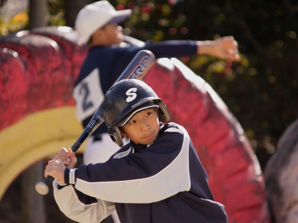 少年野球スターズ