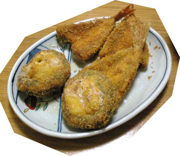 Shiitakefurai