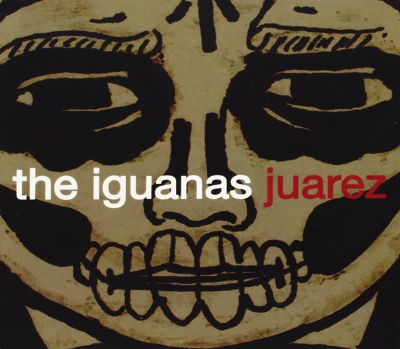 Iguanasjuarez