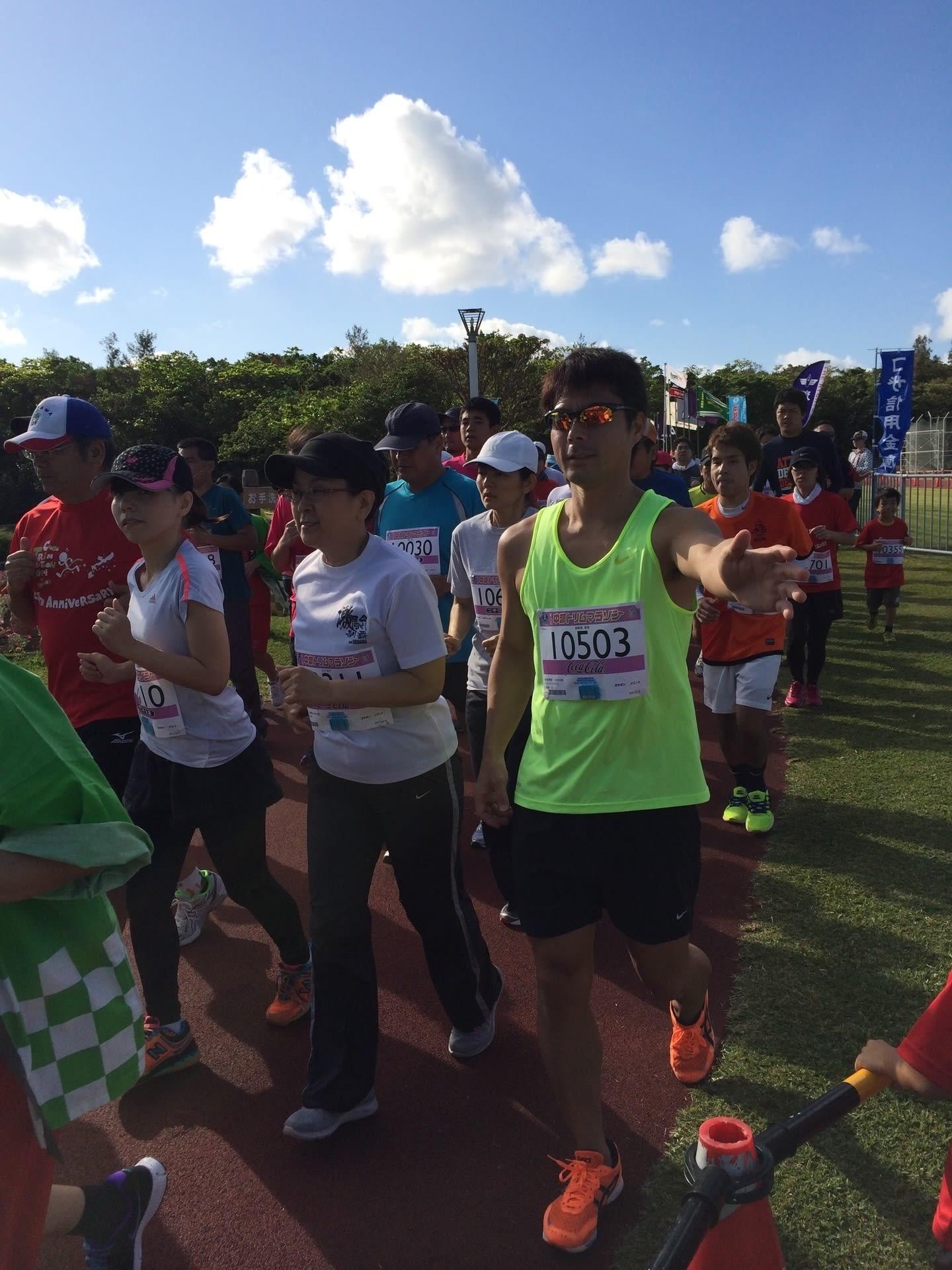 0ce12a914a 中部トリムマラソン大会に参加してきました。 県内でもとても参加しやすい大会です。tmcは家族で参加しました。午前中に20キロと10キロがあり、昼頃に5キロ  ...