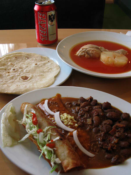 美味しいメキシコ料理 スープ編 - NAVER まとめ