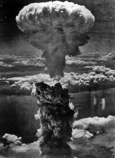 Enola Gay, el avión que arrasó con Hiroshima -