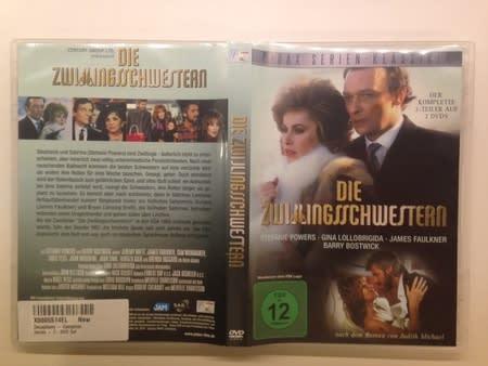 Deceptions Dvd 1985