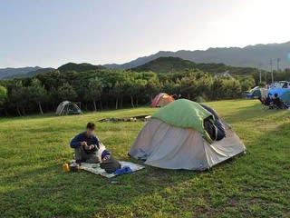 鹿児島県 屋久島青少年旅行村 の写真g6286