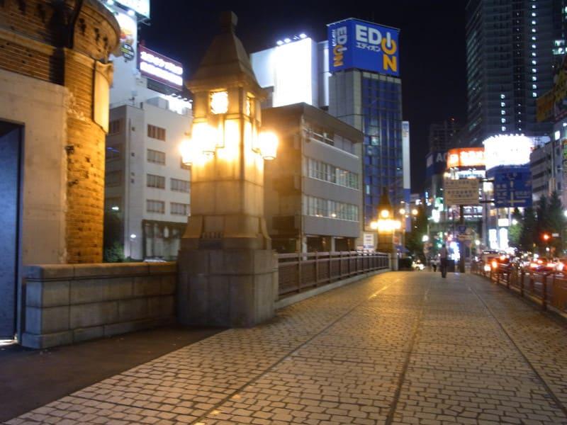 Manseibashiyoru20140909