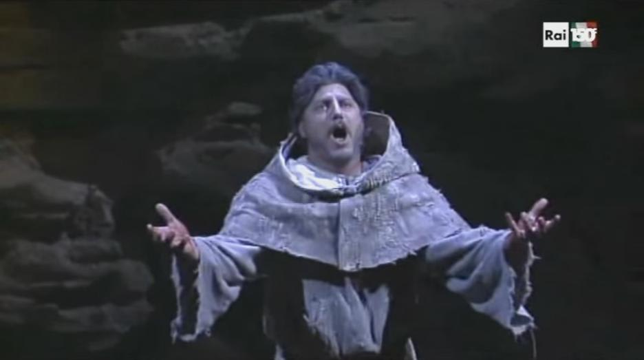 1999年 ムーティ指揮 スカラ座の運命の力 / Jose Cura / Muti / La forza del destino - 人と、オペラと、芸術と ~ ホセ・クーラ情報を中心に by Ree2014