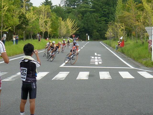 自転車競技 - Kinoの自転車日記