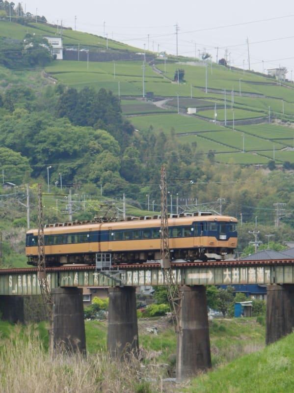 大井川鐵道16000系
