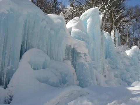 氷点下の森2