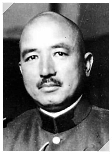 牟田口廉也中将 では、牟田口のインド進攻構想とは、どういうものだったの... 日本軍の失敗から私
