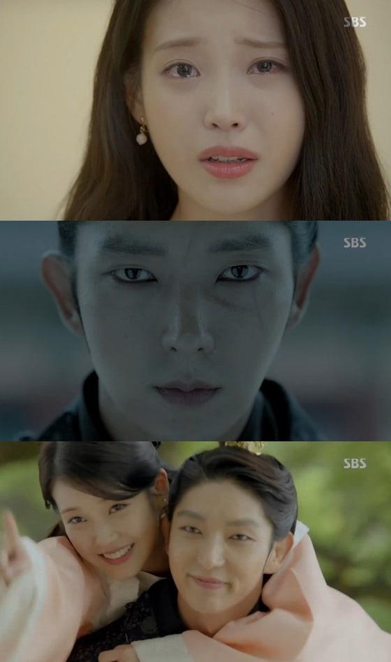 韓国ドラマ、月の恋人