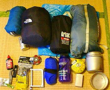 輪行キャンプツーリング1 富士五湖へ いちゃりばちょーでー