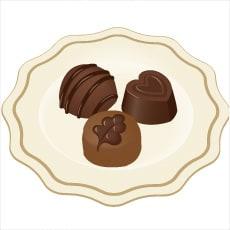 チョコが苦手な人へのバレンタインプレゼント
