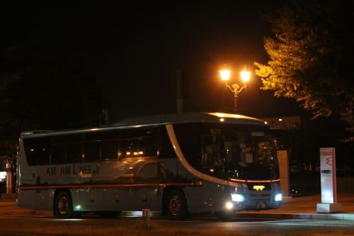 山形県発の高速バス|バス予約は日本旅行のバスぷ …