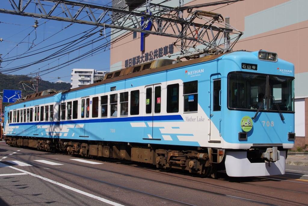 京阪700形