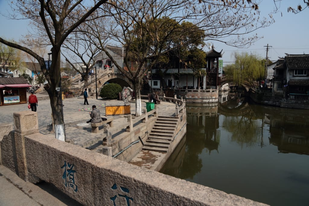 上海下町写真館2010