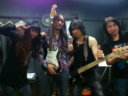 2012年4月のブログ記事一覧-Yosu...