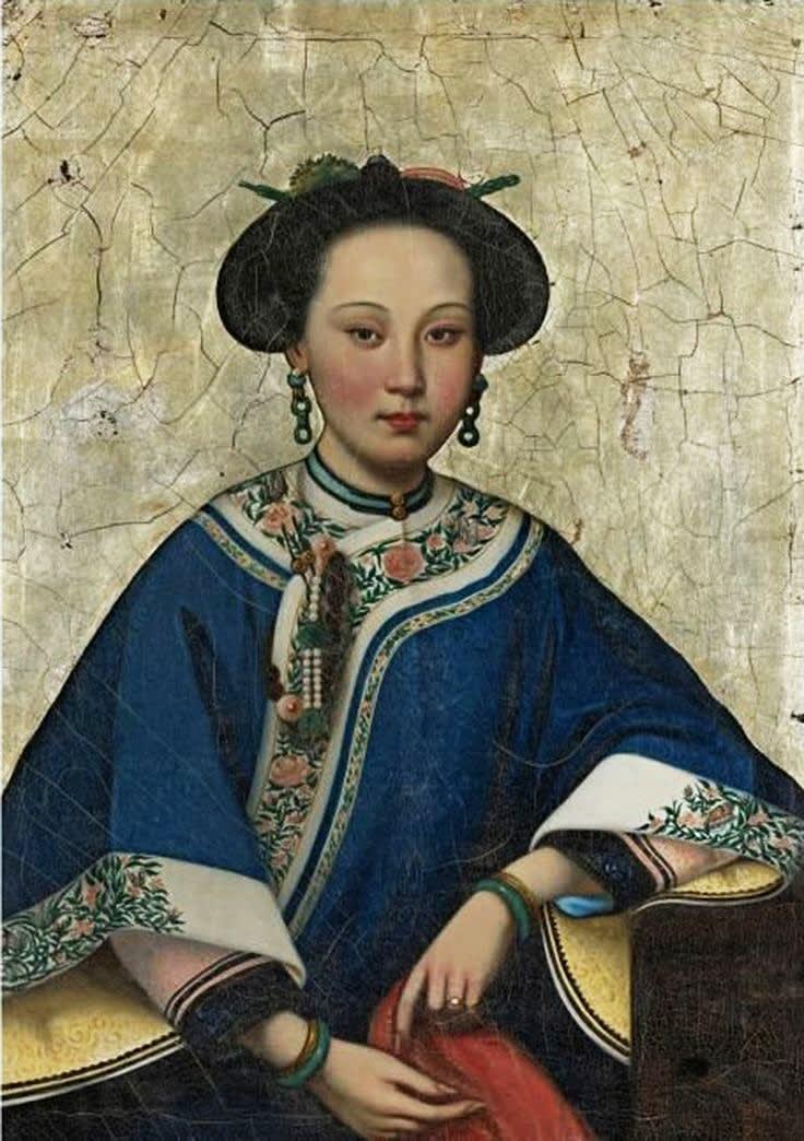 ジュゼッペ・カスティリオーネの画像 p1_2