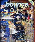 『bounce 284 2007/3』