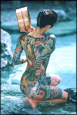 Tattoo【Heliogravure】