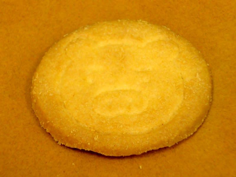 11月29日 booboクッキー