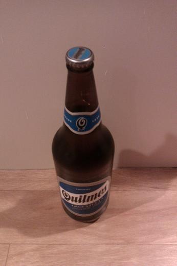アルゼンチンビール*キルメス ...