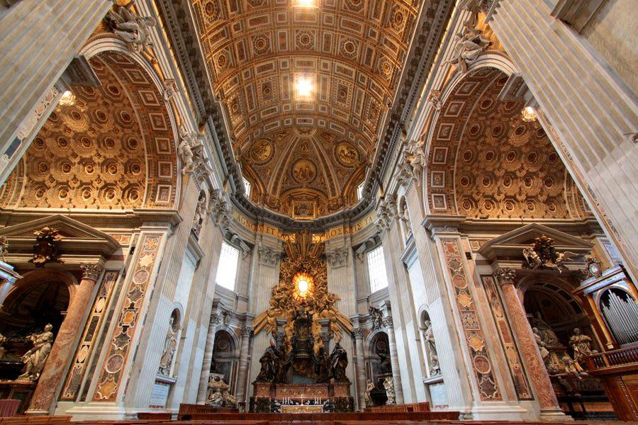 サン・ピエトロ大聖堂の画像 p1_18