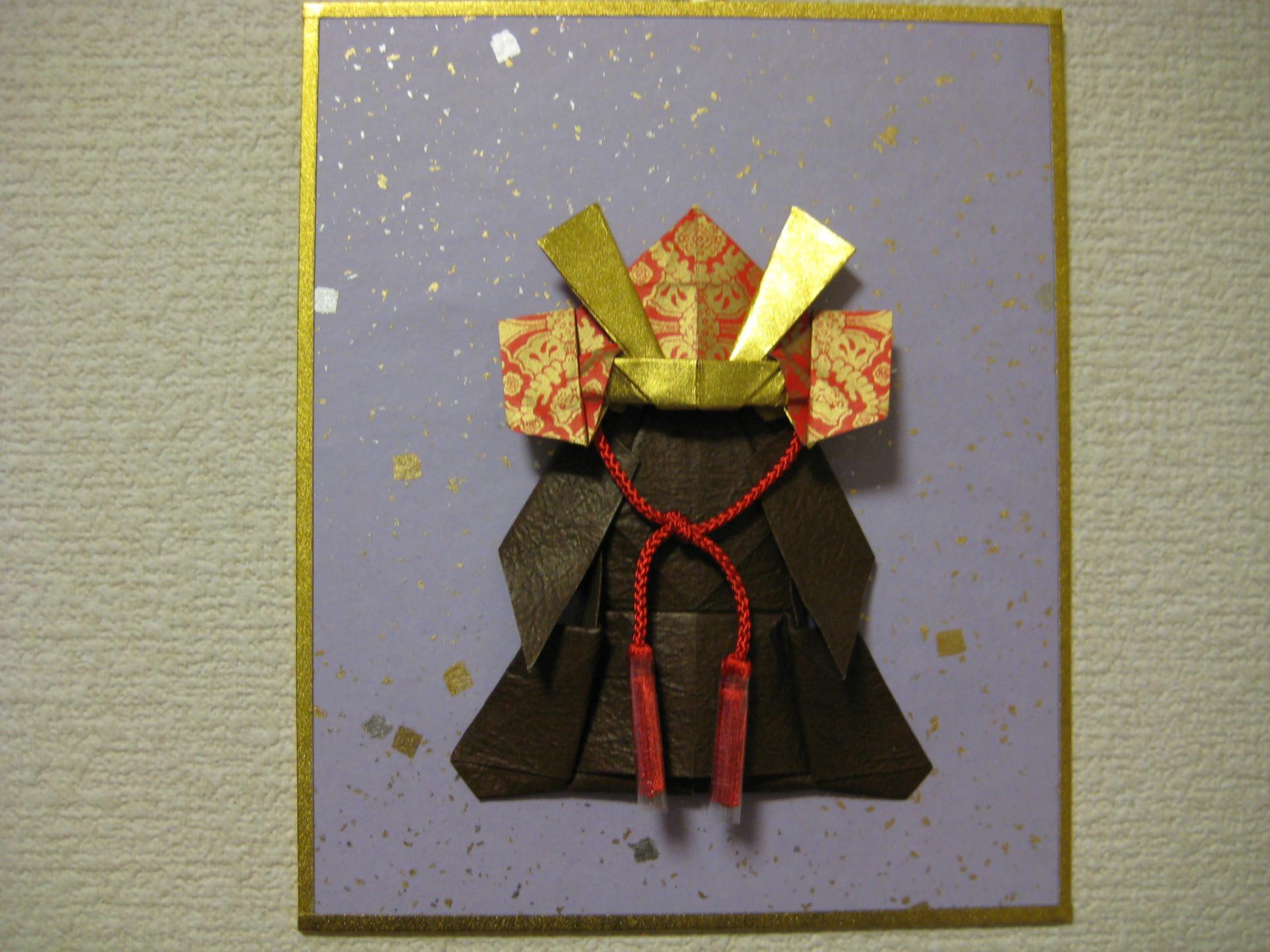 私のお気に入りの一つで、この ... : 折り紙 こども : 折り紙
