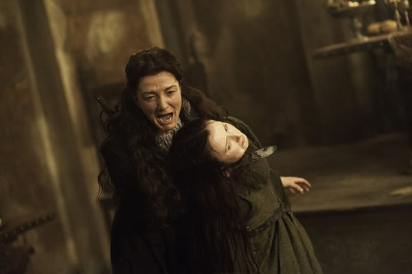 Game Of Thrones/ゲーム・オブ・スローンズ シーズン2