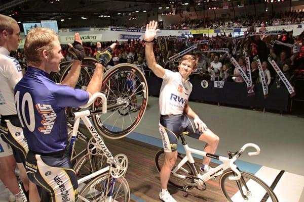 アムステルダム6日間レース 3日目 - HONK de BONK
