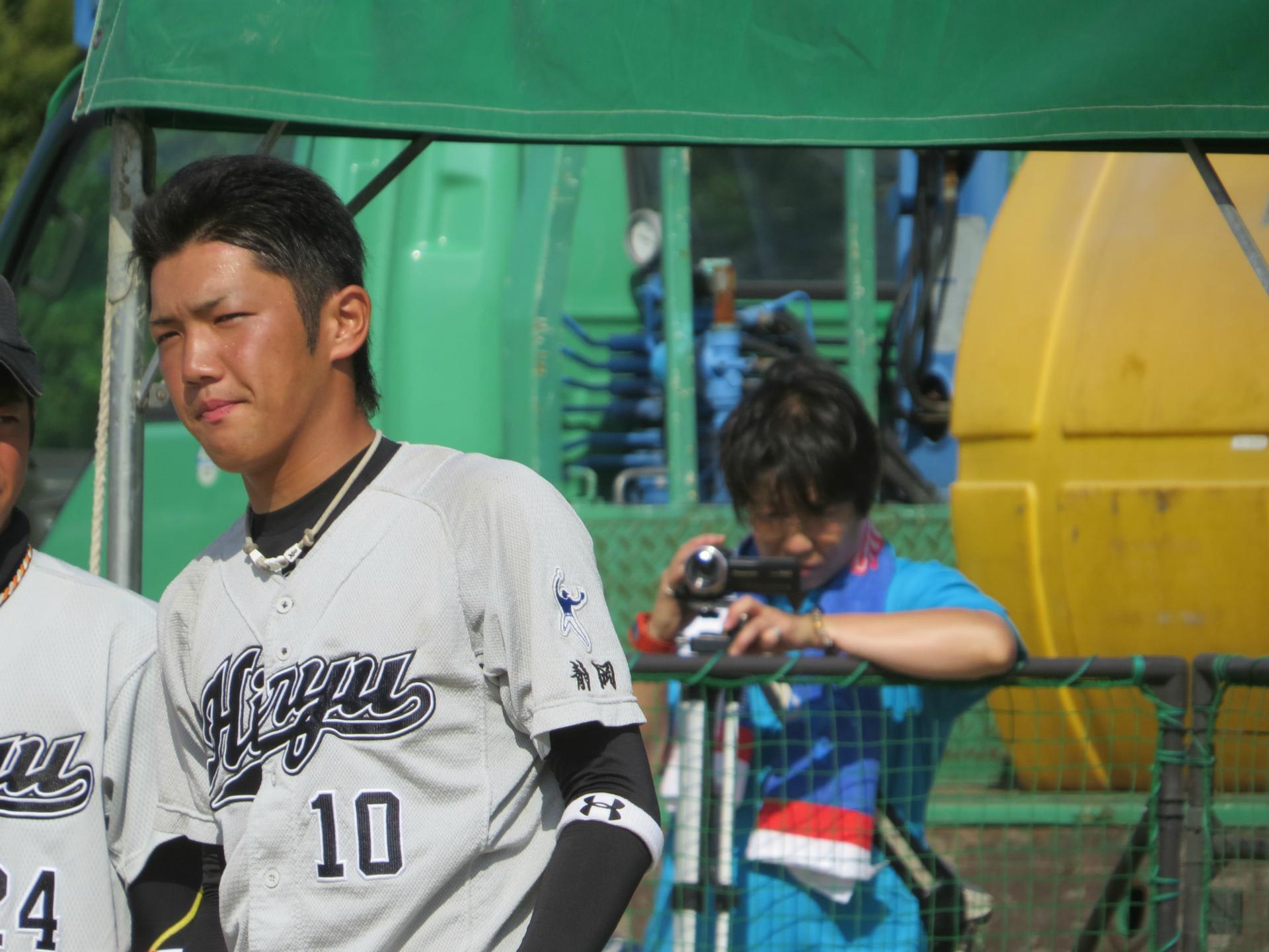 2013  飛龍男子ソフトボール部 応援団