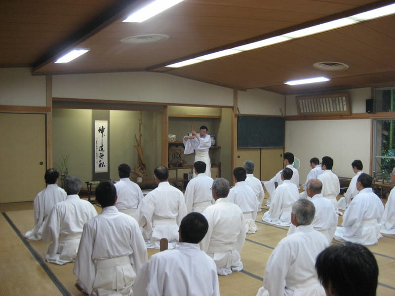 南予地区祭式研修会 - 三津 嚴島神社ブログ